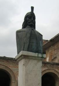 Vlad Țepeș aka Dracula